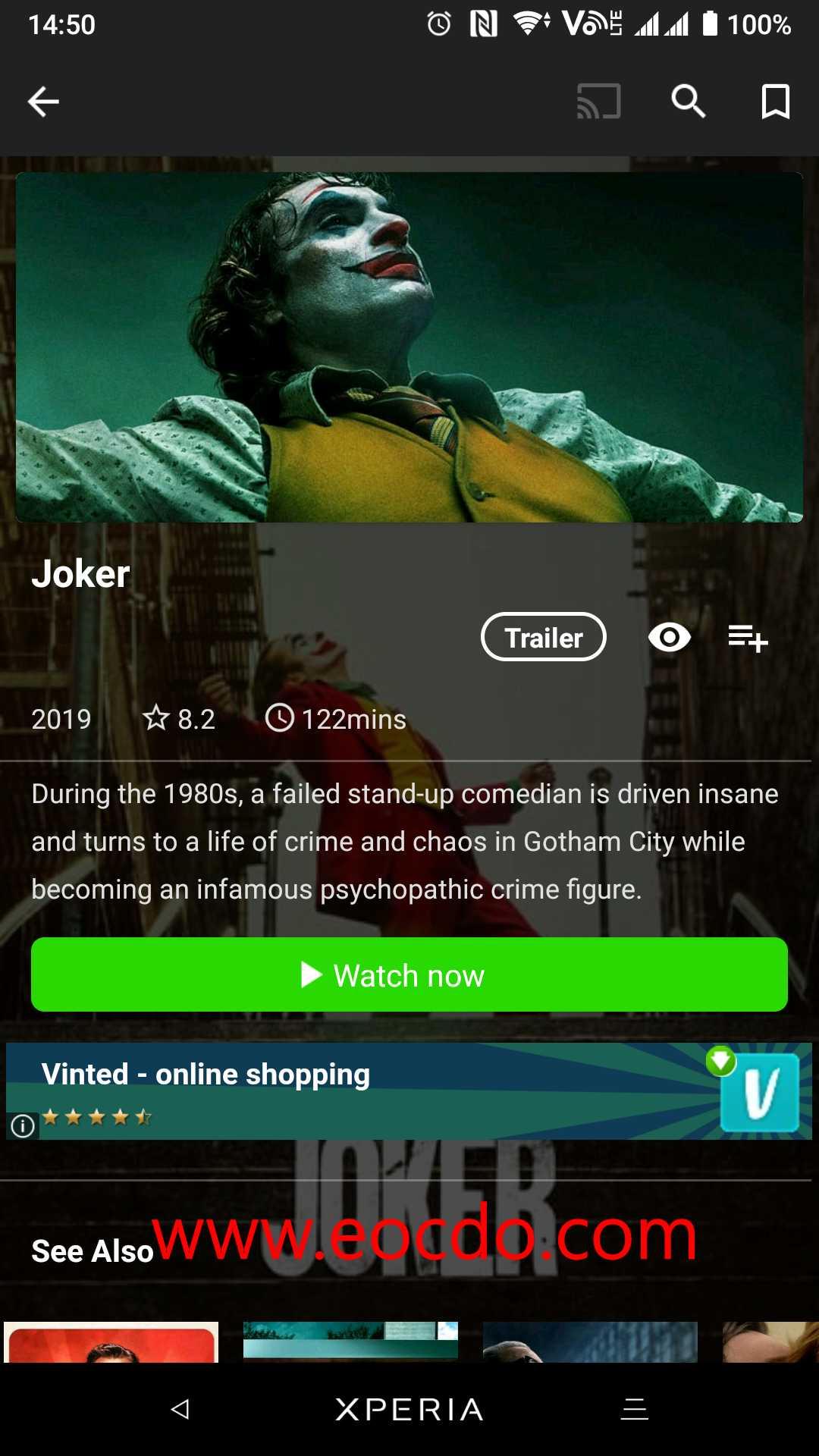 Netflix+:一款不错的影视软件
